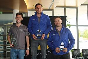 Schweizer markenpokale Rennbericht OPC Challenge: Zweiter Saisonsieg für das Flammer-Team