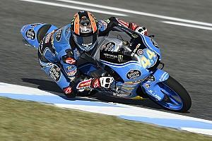 Moto3 Race report Moto3 Spanyol: Duel epik, Canet kalahkan Fenati dan Mir