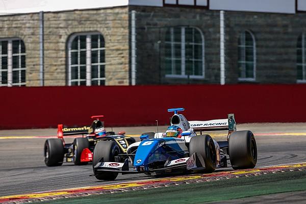 Формула V8 3.5 у Спа: Ісаакян здобув другу перемогу