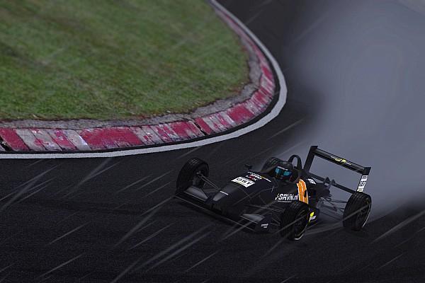 eSports Special feature Live sim racing: Seizoensfinale SRVN F2000 op Circuit Zandvoort