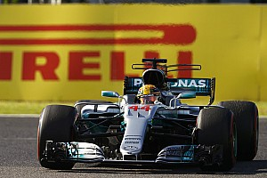 Formula 1 Breaking news Mercedes goes aggressive with Mexico tyre selection