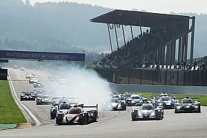 European Le Mans Crónica de Carrera Yacamán gana en Spa y Memo Rojas logra segundo sitio