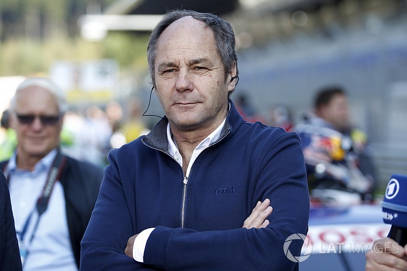 Berger bestätigt laufende Gespräche: Kommt VW in die DTM?