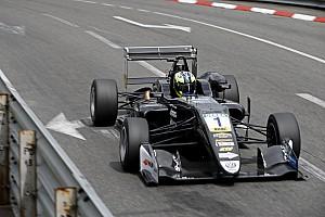EUROF3 Gara Joel Eriksson resiste a Lando Norris e si prende la prima gara di Pau