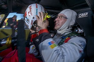 WRC Breaking news Latvala says Portugal was