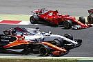 Авария на старте Гран При Испании: как это было