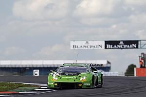 Blancpain Endurance Репортаж з гонки BES у Сільверстоуні: Енгельхарт приніс перемогу Grasser