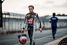 FIA F2 Piloto de desenvolvimento da Haas, Ferrucci sobe para F2