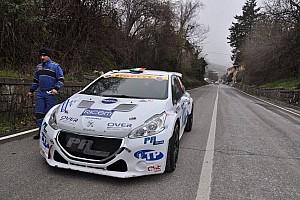 Campionato Italiano WRC Ultime notizie Riolo al Rallye Elba con una 208 T16 dopo 5 successi tra le storiche