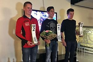 TÜRK SPORCULAR Son dakika Berkay Besler, Belçika Max Challenge'da Şampiyon Oldu!