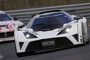 GT4 European Series Raceverslag GT4 Zandvoort: incidentrijke eerste wedstrijd van finaleweekend