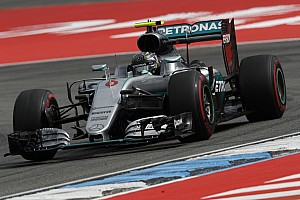 """Formula 1 Breaking news Rosberg: """"I'm always strongest after difficult moments"""""""