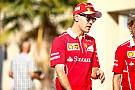 Vettel celebra evolução da Ferrari e projeta 2018 mais forte
