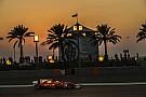 Hamilton a negyedik, Vettel a harmadik rajtelsőségét szerezheti meg Abu Dhabiban