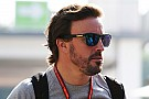 Fernando Alonso fährt Daytona:
