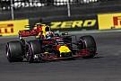 F1 Ricciardo: