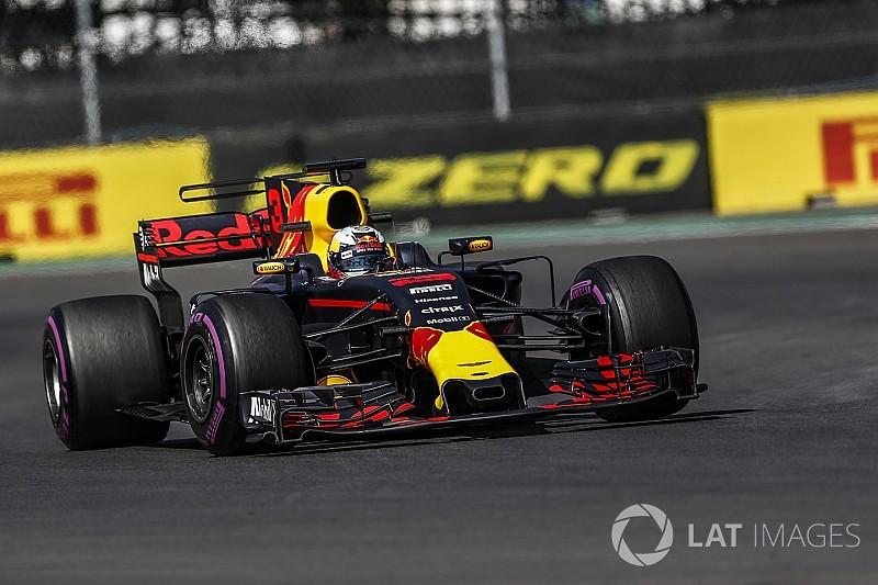 """Ricciardo: """"La clasificación fue mi punto débil este año"""""""