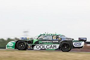 TURISMO CARRETERA Crónica de Carrera Canapino se llevó un título inolvidable en el TC
