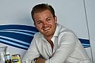 Fórmula 1 Rosberg discorda de abordagem da Pirelli para temporada 2018