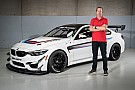 First M4 GT4 lands in Australia