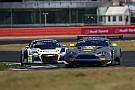 Blancpain Endurance Blancpain Endurance: Aston Martin wint onder voorbehoud