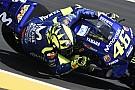 MotoGP Pemilihan ban tepat antar Rossi podium ketiga