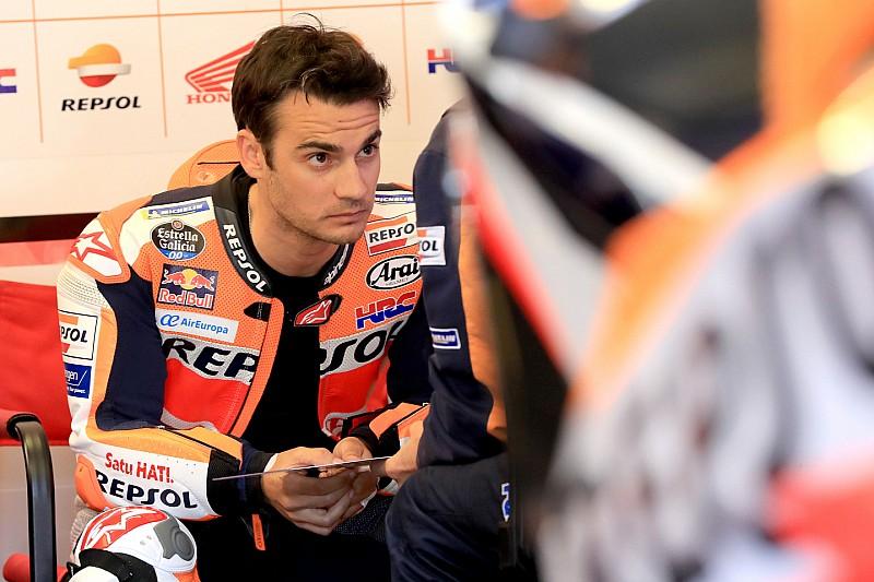 Відновленню Педроси завадив щільний графік MotoGP