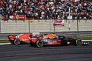 Росберг порадив Ріккардо перейти до Ferrari