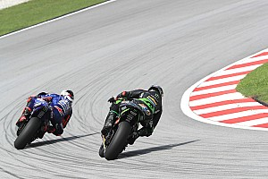 MotoGP Commentary Opinion: Tech 3 split adds to Yamaha's mounting woe