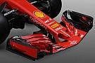 Formula 1 Ferrari copia McLaren: i soffiaggi dell'ala e i piloni ispirazione della MCL32!