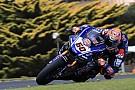 Superbikes Van der Mark klaar voor het seizoen: