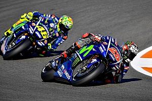 MotoGP Feature MotoGP-Rückblick 2017: Das Yamaha-Desaster, welches keines war