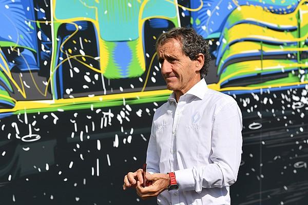 Prost califica el acuerdo McLaren-Renault como una