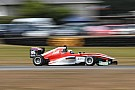 Другие Формулы Шварцман в шестой раз поднялся на подиум чемпионата TRS