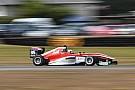 Другие Формулы Шварцман одержал первую победу в Toyota Racing Series
