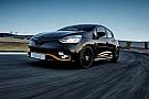 Auto Renault Clio R.S. - Le 1,8 litre TCe pour la prochaine génération