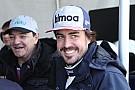 Alonso no provocará el mismo impacto en Daytona que en Indy 500