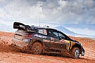 WRC M-Sport to try