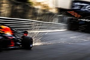 Különleges kameranézetből Ricciardo körrekordja Monacóból