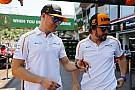 El duelo en clasificación entre compañeros de F1 2018