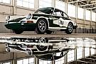 Auto Une Porsche 911 de 1965 a été entièrement restaurée