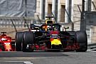 Формула 1 Итоги тренировок уверили Red Bull в реальности борьбы за поул