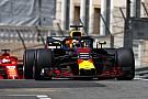 Rosberg conseille à Ricciardo de partir chez Ferrari