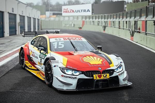 DTM Farfus e pilotos da Audi e BMW priorizam DTM ao WEC