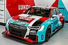 Ufficiale: le Audi di Shedden e Vernay in livrea Lukoil e Leopard