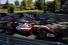 Евро Ф3 Чжоу выиграл первую гонку сезона европейской Формулы 3
