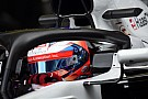 """Forma-1 Grosjean: """"Remélem, a Halo egy átmeneti megoldás…"""""""