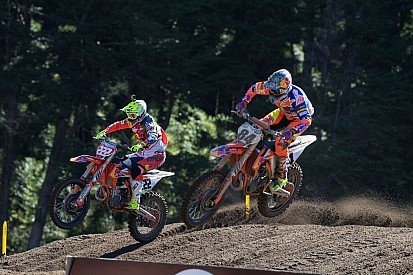 Cairoli mist Herlings: