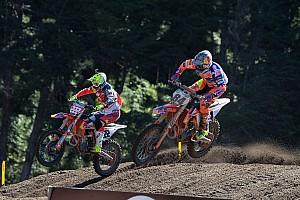 """MXGP Reacties Cairoli: """"Gevecht met Herlings goed voor de motorcross"""""""