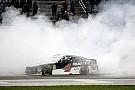 NASCAR Cup Harvick leads veteran charge at Atlanta Motor Speedway